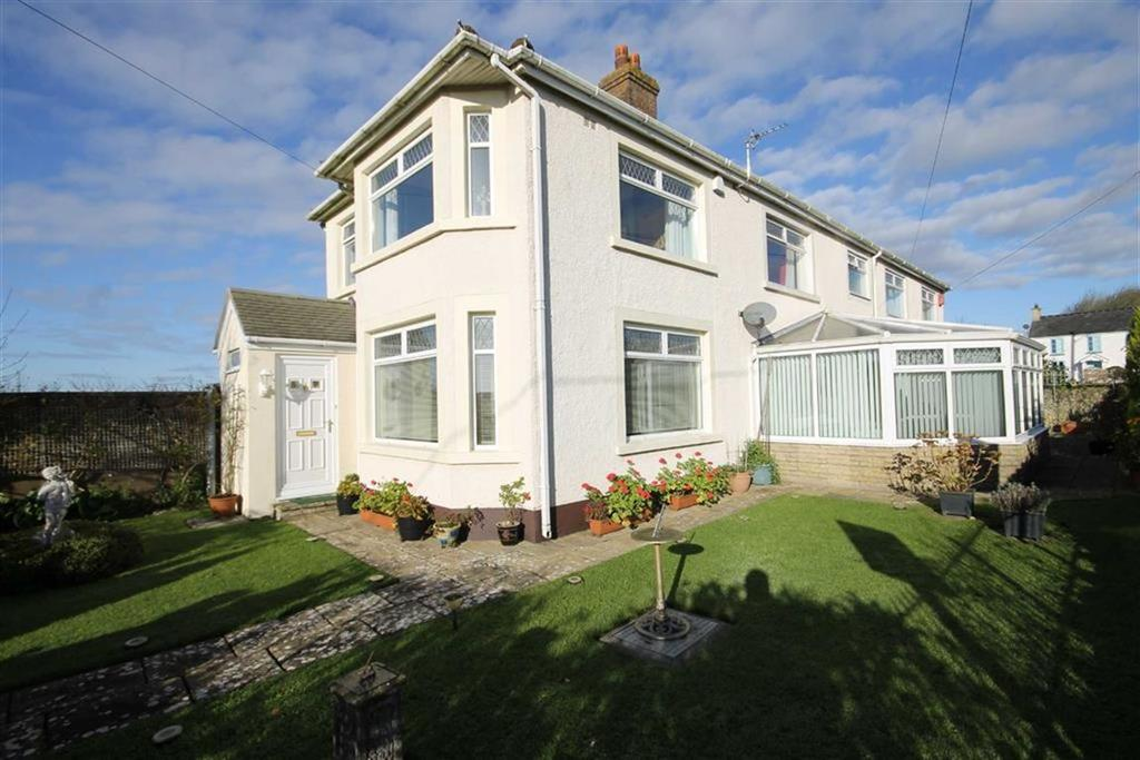 4 Bedrooms Detached House for sale in Broughton Road, Wick, Vale Of Glamorgan