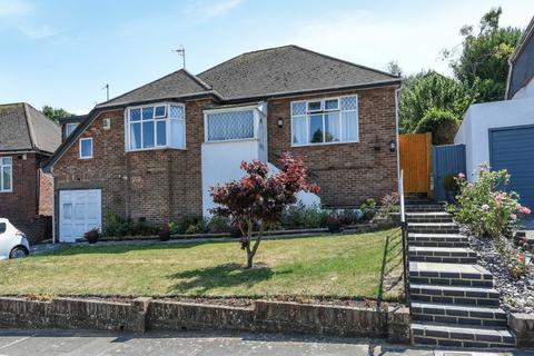 5 bedroom detached house for sale - Valley Drive, Brighton, East Sussex, BN1