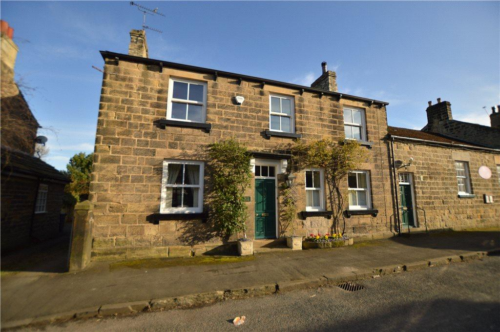 3 Bedrooms Semi Detached House for sale in Main Street, Thorner, Leeds, West Yorkshire