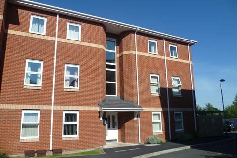 2 bedroom apartment to rent - Pant Glas, Johnstown, Wrexham, LL14