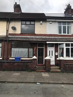 3 bedroom terraced house to rent - ST CHADS ROAD, TUNSTALL, STOKE ON TRENT ST6
