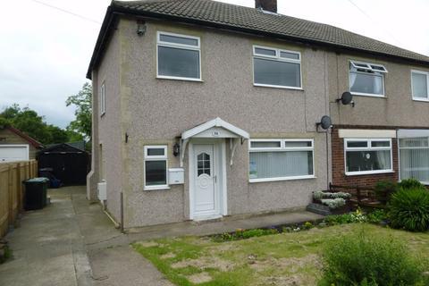 3 bedroom semi-detached house to rent - Kingsway, Bradford, West Yorkshire, BD2