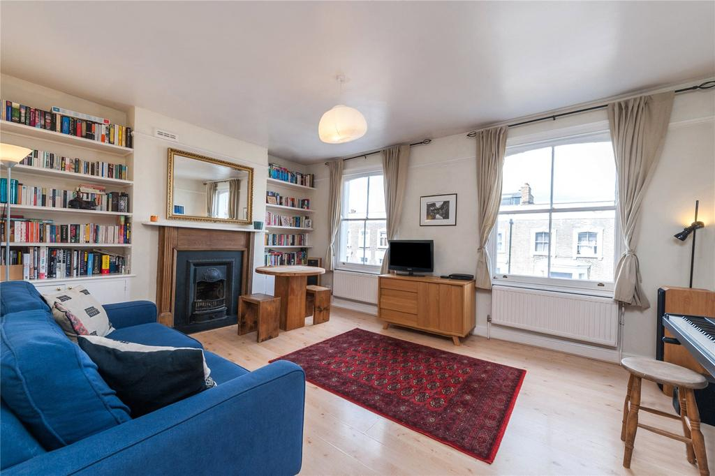 4 Bedrooms Flat for sale in Jackson Road, Holloway, London