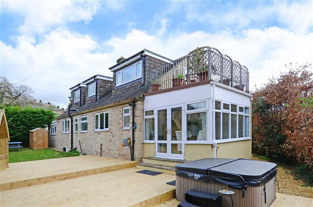 4 Bedrooms Detached House for sale in 39, Lime Tree Road, Matlock, Derbyshire, DE4