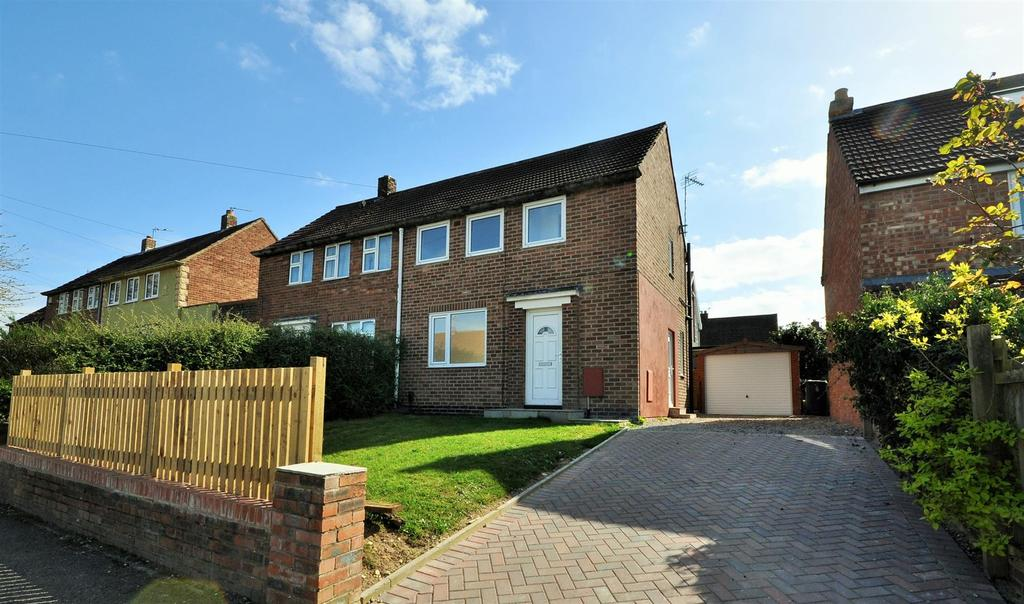 3 Bedrooms Semi Detached House for sale in Rylatt Place, Acomb, York