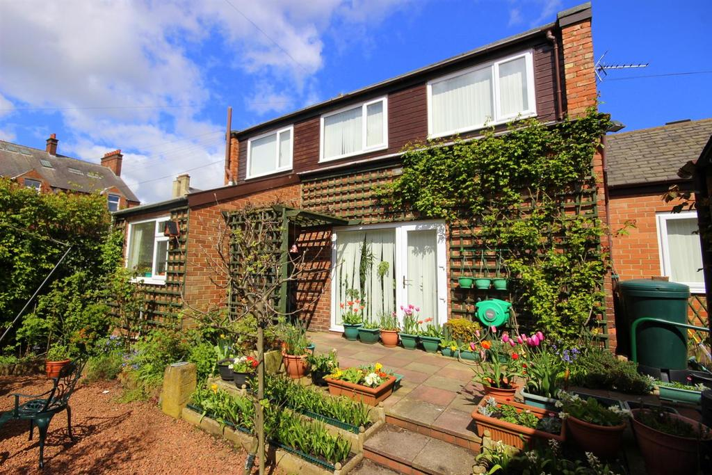 2 Bedrooms Detached House for sale in Church Chare, Chester Le Street