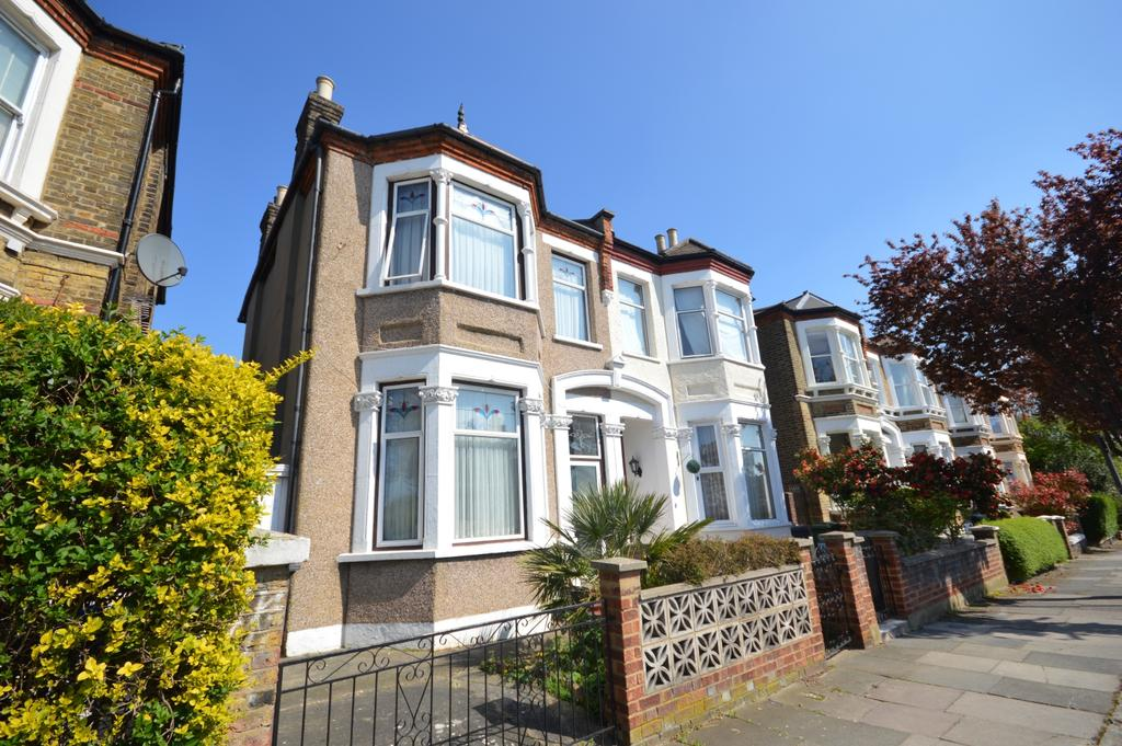 3 Bedrooms Semi Detached House for sale in Drakefell Road New Cross SE14