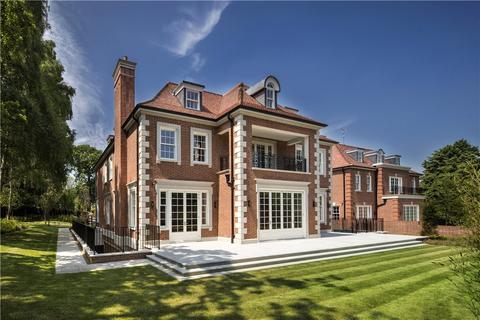 8 bedroom detached house for sale - The Bishops Avenue, London, N2