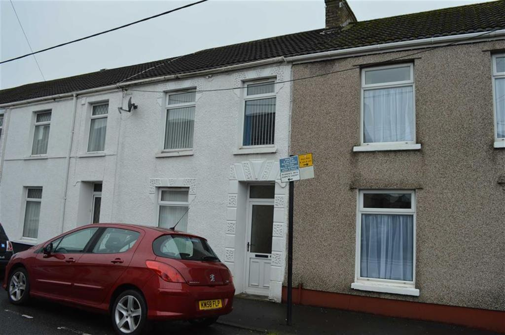 3 Bedrooms Terraced House for sale in Cambrian Place, Swansea, SA4