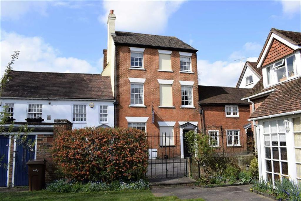 5 Bedrooms Terraced House for sale in Park Row, Farnham, Surrey