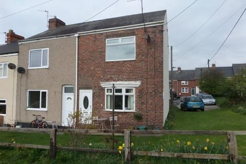 2 bedroom terraced house to rent - EDNA STREET, BOWBURN, DURHAM CITY : VILLAGES EAST OF