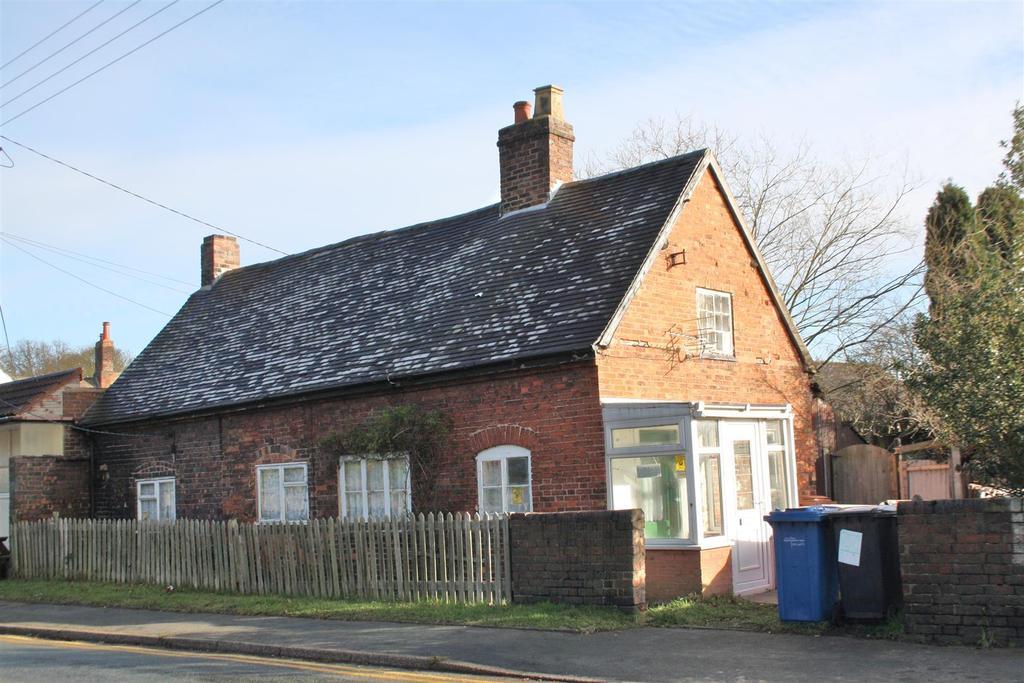 3 Bedrooms Link Detached House for sale in Drayton Lane, Drayton Bassett, Tamworth
