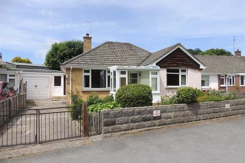 2 bedroom bungalow for sale - Caen Gardens, Braunton, Devon, EX33