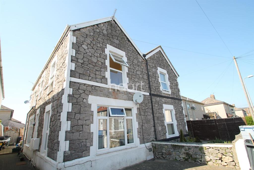 3 Bedrooms Semi Detached House for sale in Langford road, Weston-super-Mare