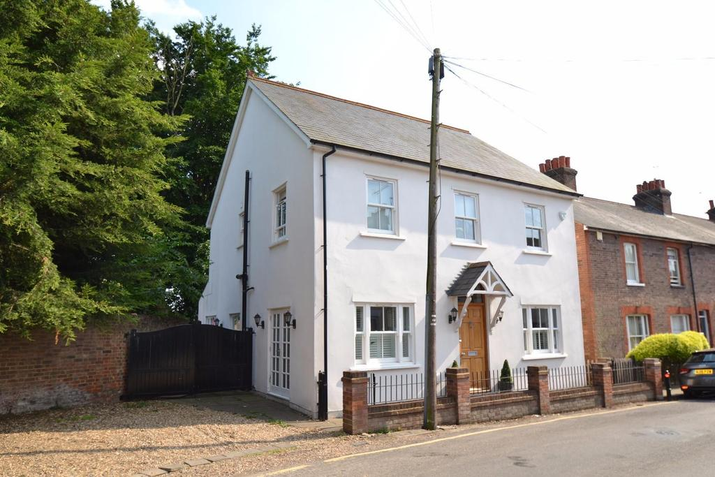 5 Bedrooms Detached House for sale in Church Street, St. Albans