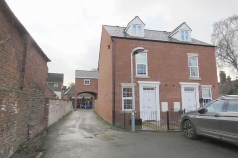 3 bedroom semi-detached house to rent - St Mary's Court, Ellesmere, SY12