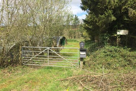Plot for sale - Old Mushroom Farm Umberleigh