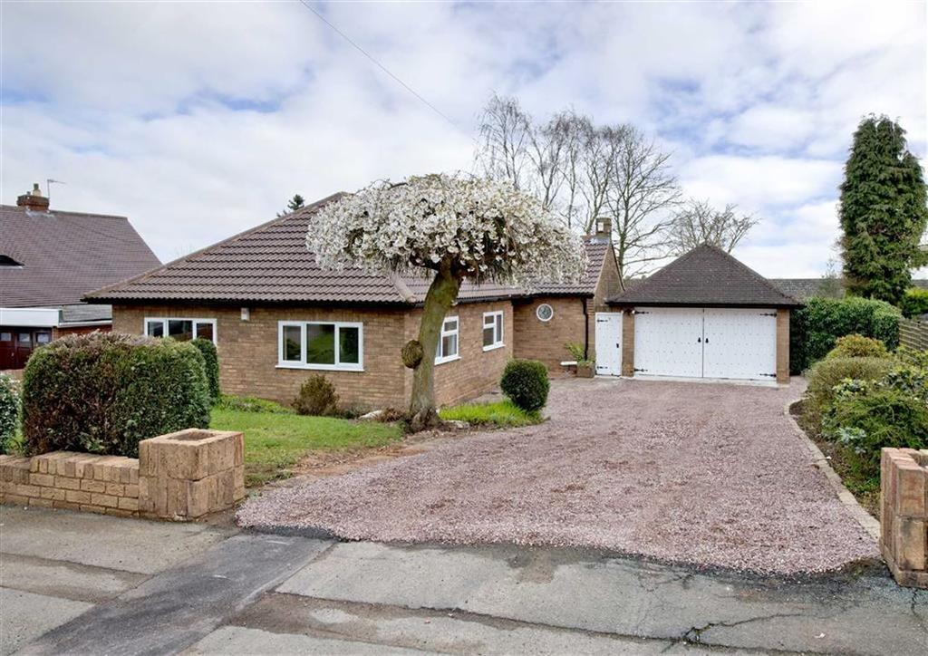 4 Bedrooms Detached Bungalow for sale in Farlingaye, 5, Park Drive, Goldthorn Park, Wolverhampton, West Midlands, WV4