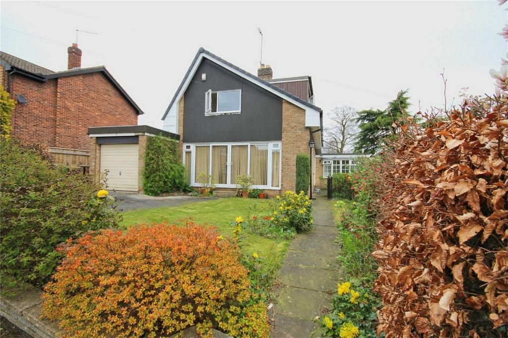 4 Bedrooms Detached House for sale in West Parklands Drive, North Ferriby, East Riding of Yorkshire
