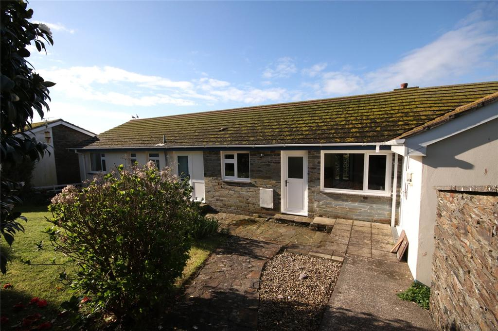 4 Bedrooms Detached Bungalow for sale in Parker Road, Bigbury On Sea, Kingsbridge, Devon, TQ7