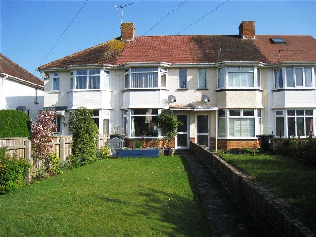 2 Bedrooms Terraced House for sale in Leigh Road, Wimborne, Dorset