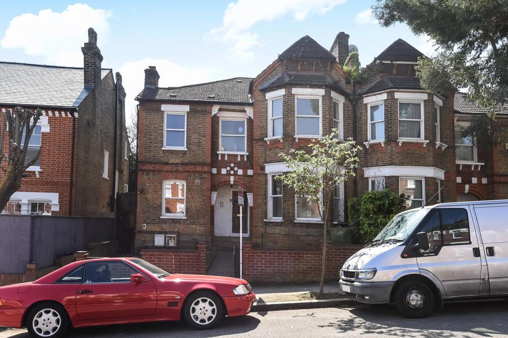 5 Bedrooms Semi Detached House for sale in Lanercost Road, Tulse Hill, SW2