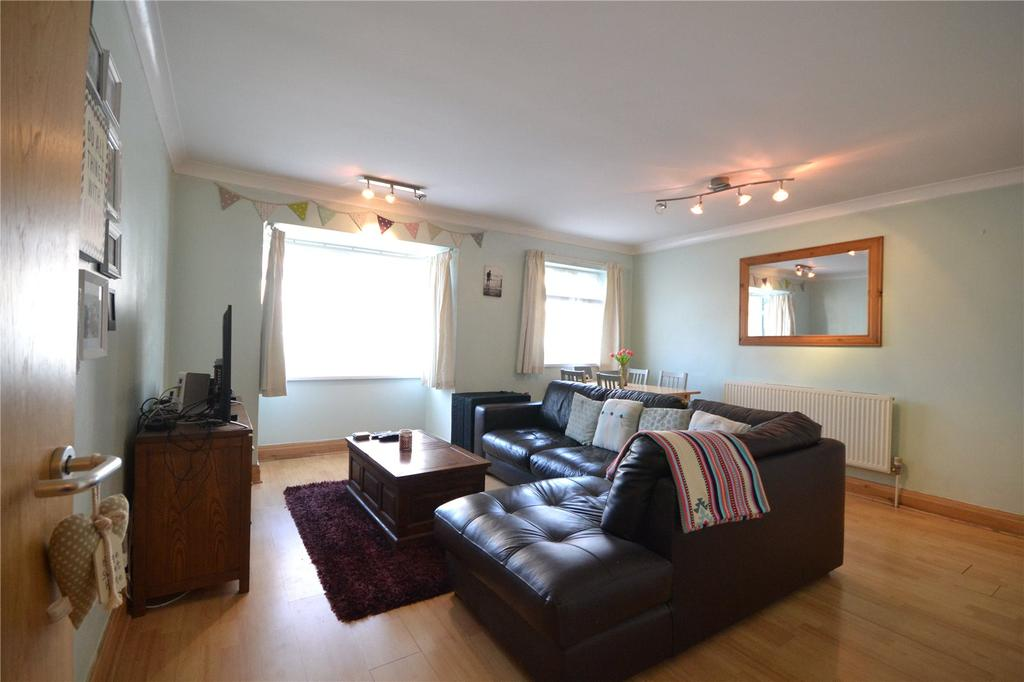 1 Bedroom Apartment Flat for sale in Daviot Street, Roath, Cardiff, CF24