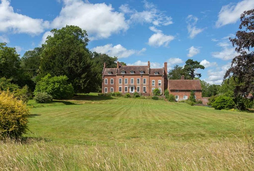 11 Bedrooms Detached House for sale in Eastham, Tenbury Wells, Worcestershire, WR15
