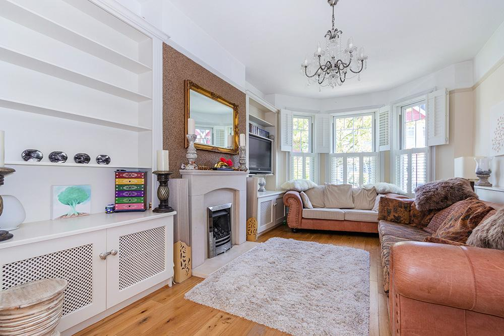 4 Bedrooms House for sale in Melrose Avenue, Wimbledon Park, SW19