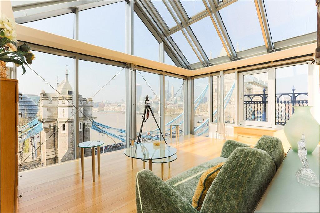 4 Bedrooms Flat for sale in Anchor Brewhouse, 50 Shad Thames, London, SE1