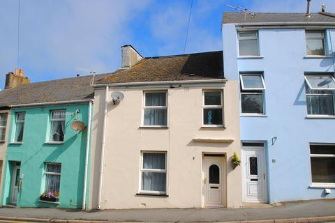 2 bedroom terraced house for sale - Highfield Road, Ilfracombe