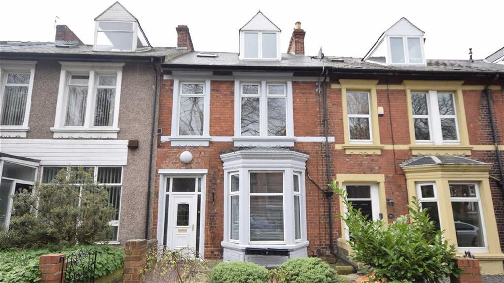 6 Bedrooms Terraced House for sale in Westoe Road, South Shields, South Shields