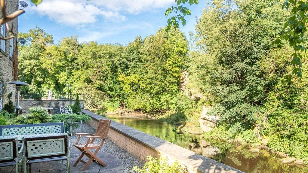 2 Bedrooms Apartment Flat for sale in Lintzford Mill