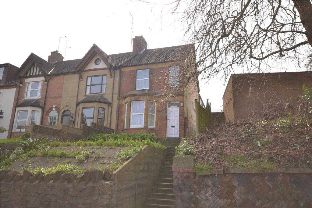 4 Bedrooms End Of Terrace House for sale in Sherborne Road, Yeovil, Somerset