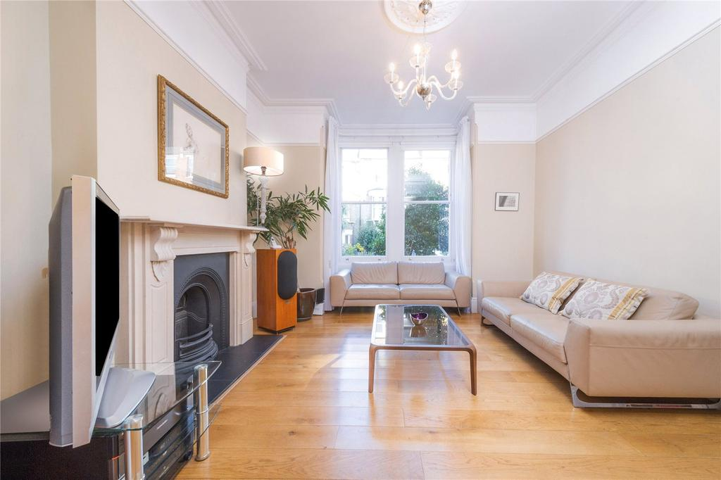 6 Bedrooms Terraced House for sale in Raveley Street, Kentish Town, London