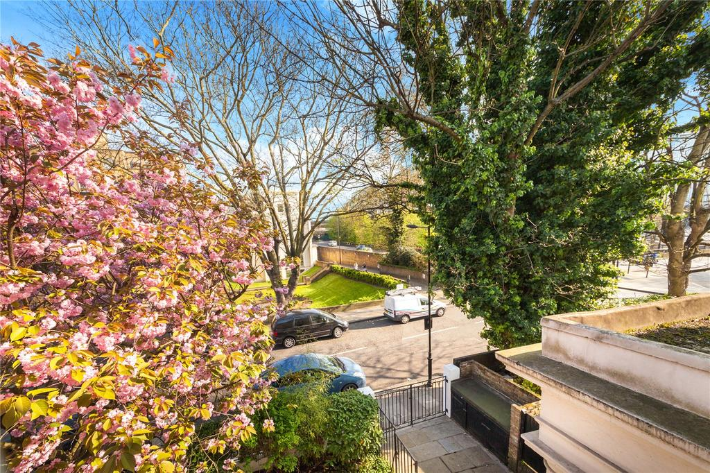 2 Bedrooms Flat for sale in Howley Place, Little Venice, London