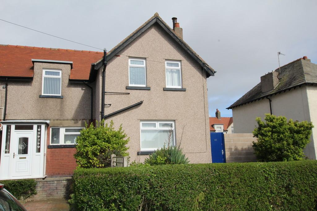 2 Bedrooms Mews House for sale in Anzac Avenue, Walney, Barrow-In-Furness