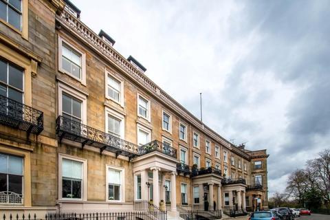 5 bedroom townhouse for sale - 5 Claremont Terrace, Park, G3 7XR