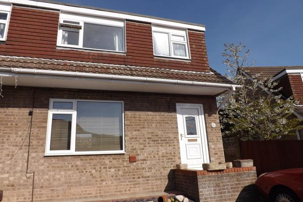 3 Bedrooms Semi Detached House for sale in Fenchurch Close, Arnold, Nottingham, NG5