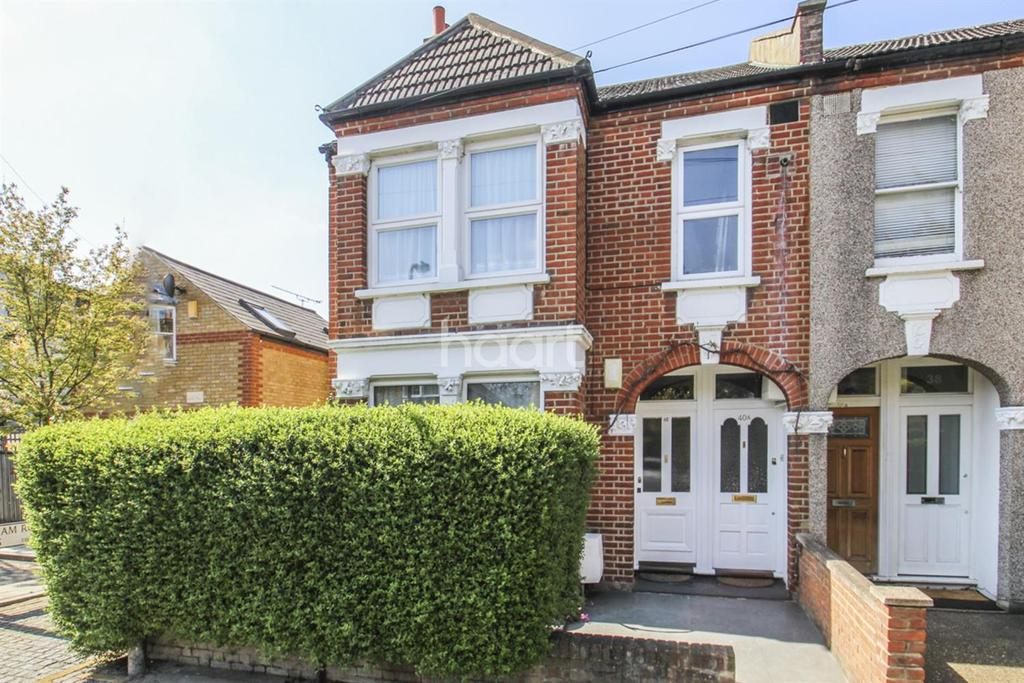 3 Bedrooms Maisonette Flat for sale in Hotham Road, Wimbledon, SW19