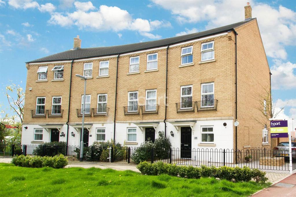 Properties For Sale In Houighton Regis