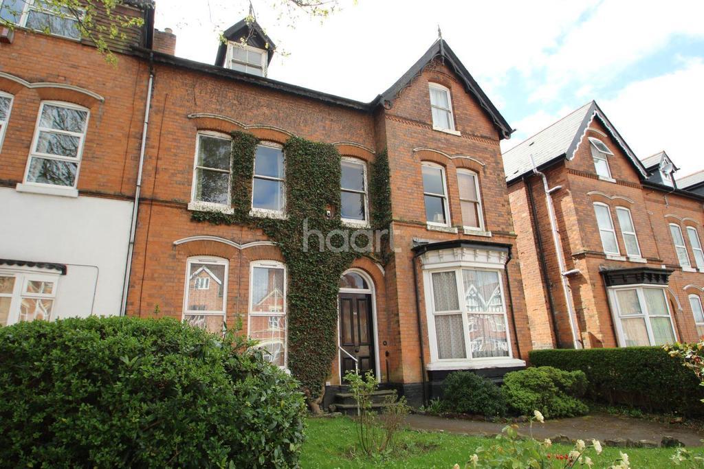 2 Bedrooms Flat for sale in Portland Road, Edgbaston