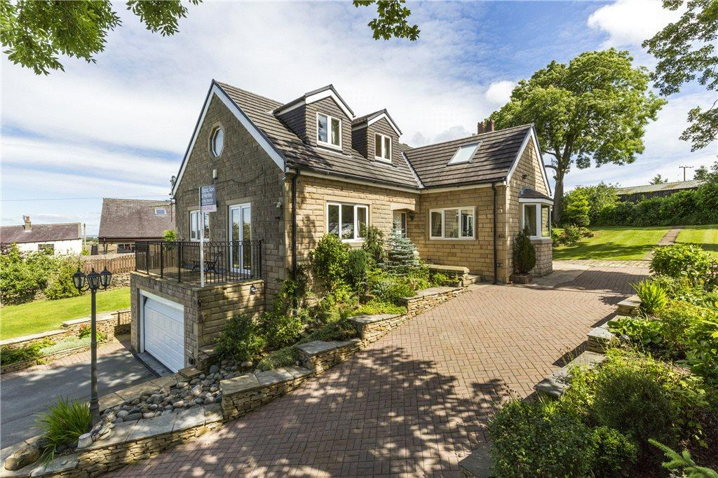 5 Bedrooms Detached House for sale in Park Avenue, Barnoldswick, Lancashire