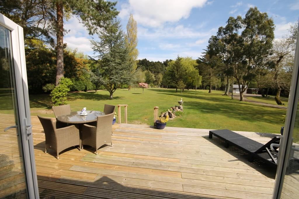 2 Bedrooms Detached House for sale in Cranmore, Isle of Wight