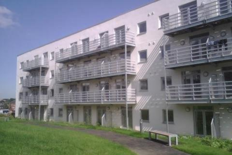 1 bedroom apartment to rent - Anchor Point, 54 Cherry Street, Sheffield, S2 4ST