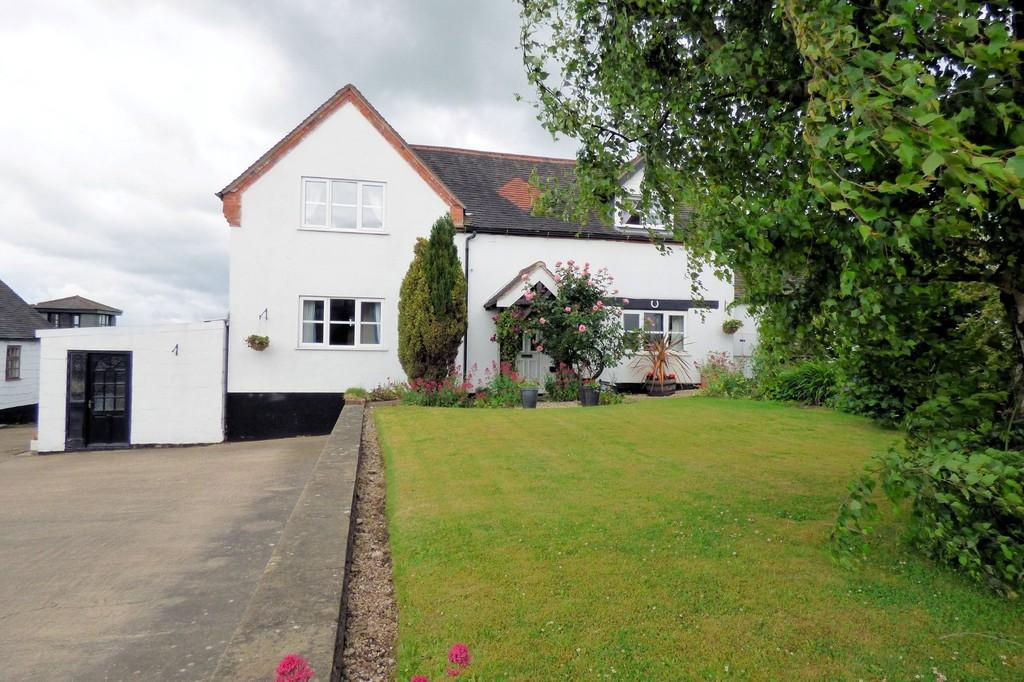 2 Bedrooms Cottage House for sale in Park Lane, Tutbury
