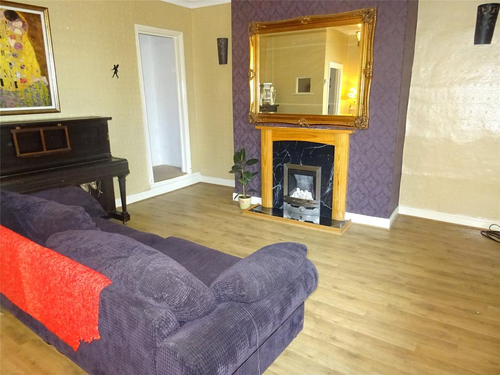 1 Bedroom Terraced House for sale in Granville Place, Allerton, Bradford, West Yorkshire, BD15