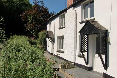 3 bedroom cottage for sale - Edge of Barnstaple