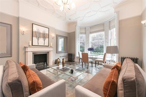 2 bedroom apartment to rent - Lennox Gardens, Knightsbridge, London, SW1X