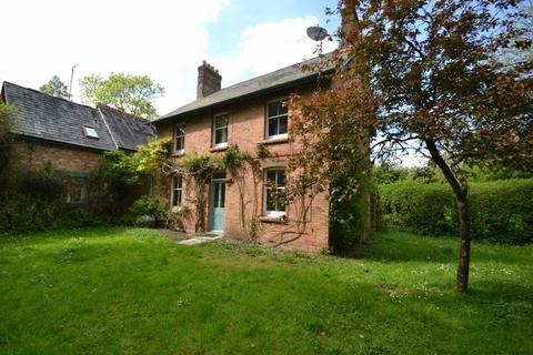 3 bedroom detached house to rent - Affpuddle